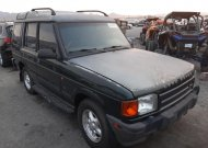 1999 LAND ROVER DISCOVERY #1657986400