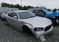 2010 DODGE CHARGER #1659226102