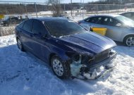 2013 FORD FUSION S #1661122840
