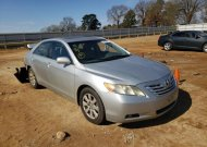 2007 TOYOTA CAMRY LE #1661961585