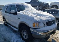 2001 FORD EXPEDITION #1662006512