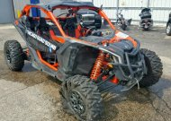 2018 CAN-AM MAVERICK X #1662927130