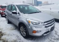 2017 FORD ESCAPE S #1663473775