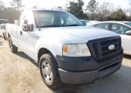 2008 FORD F150 #1663473850