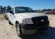 2006 FORD F150 #1663498920