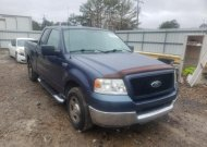 2005 FORD F150 #1663583008