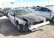 2004 FORD MUSTANG #1663953132