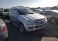 2009 MERCEDES-BENZ GL #1664377102