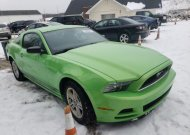 2013 FORD MUSTANG #1664422142
