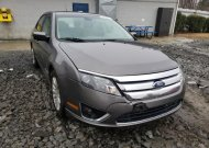 2012 FORD FUSION HYB #1669701035