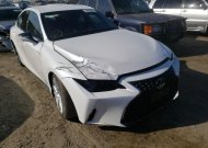 2021 LEXUS IS 300 #1670575720