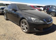 2009 LEXUS IS 250 #1672723420