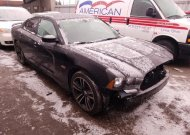2012 DODGE CHARGER SU #1673098158