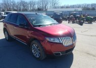 2013 LINCOLN MKX #1673579928
