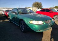 1999 FORD MUSTANG GT #1673698680