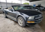 2005 FORD MUSTANG #1674211198