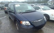 2005 CHRYSLER TOWN & COUNTRY TOURING #1678210705