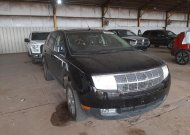 2008 LINCOLN MKX #1679844530