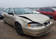 2005 PONTIAC GRAND AM S #1681695110