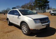 2008 LINCOLN MKX #1681759488