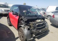 2016 SMART FORTWO #1681784578