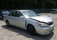 2003 TOYOTA CAMRY LE #1683335305