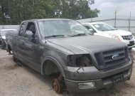 2005 FORD F150 #1683411605
