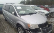 2008 CHRYSLER TOWN & COUNTRY TOURING #1683725912