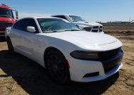 2018 DODGE CHARGER GT #1683908030