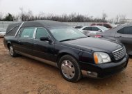 2004 CADILLAC COMMERCIAL #1684237545