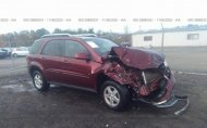 2008 PONTIAC TORRENT #1684731905
