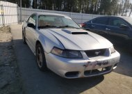 2001 FORD MUSTANG GT #1685234602
