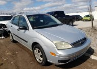 2005 FORD FOCUS ZX4 #1686772420