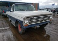 1968 FORD F10 #1688249405