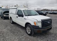 2010 FORD F150 #1688716800