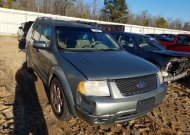 2005 FORD FREESTYLE #1689192595