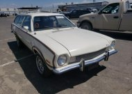 1972 FORD PINTO #1690276438