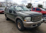 2004 FORD EXCURSION #1690719135