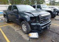 2018 GMC CANYON #1692834805