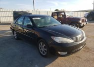 2005 TOYOTA CAMRY LE #1694580462