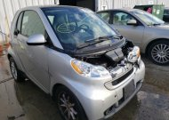 2008 SMART FORTWO #1694585152
