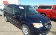2014 CHRYSLER TOWN & COUNTRY TOURING #1694983345