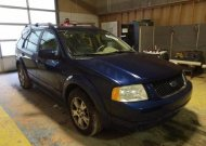 2006 FORD FREESTYLE #1695110582