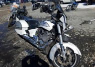 2011 VICTORY MOTORCYCLES CROSS COUN #1695110940