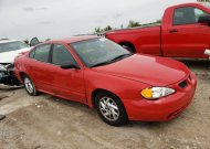 2004 PONTIAC GRAND AM #1697650658