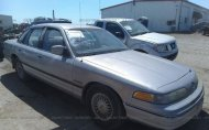 1992 FORD CROWN VICTORIA #1698571415