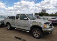 2002 FORD F150 #1700939178