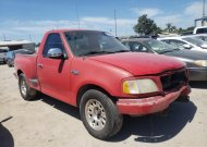 2001 FORD F150 #1701930442