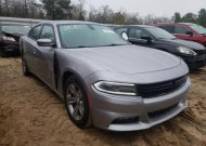 2018 DODGE CHARGER SX #1703383805
