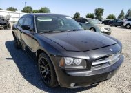 2010 DODGE CHARGER SX #1705064532
